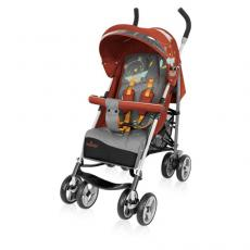 Baby Design Travel Quick 01 Orange 2017 - C