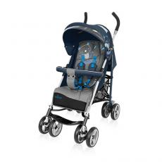 Baby Design Travel Quick 03 Blue 2017 - C