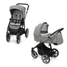 Baby Design Lupo Comfort Limited 02 Satin 2018 - Carucior Multifunctional 2in1