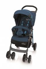 Baby Design Mini 03 Navy 2018 - Carucior sport