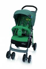 Baby Design Mini 04 Green 2018 - Carucior sport