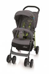 Baby Design Mini 07 Gray 2018 - Carucior sport