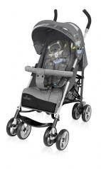 Baby Design Travel Quick 07 Stylish Gray 2018 - C