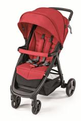 Baby Design Clever carucior sport - 02 Red 2019