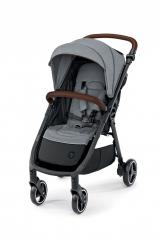 Baby Design Look carucior sport - 07 Gray 2020