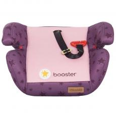 Inaltator auto Chipolino Booster orchid