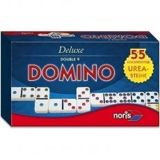 Joc Noris Deluxe Double 9 Domino