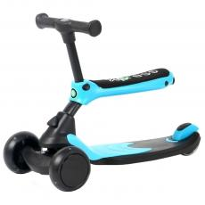 Trotineta Chipolino X-Press 2 in 1 blue